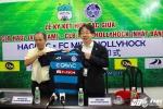 Chủ tịch Mito Hollyhock mong mọi người thông cảm cho Công Phượng