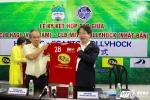 Bầu Đức: HAGL luôn sẵn sàng hi sinh cho bóng đá Việt Nam