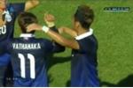 Clip: Campuchia ghi bàn thắng khó hiểu nhất AFF Cup 2016
