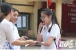 Hà Nội công bố điểm thi vào lớp 10 năm 2016