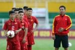 HLV Lê Thụy Hải: U20 Việt Nam đừng mơ thắng và mải mê thể hiện