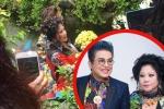 Những hình ảnh hiếm hoi trong lễ cưới của MC Thanh Bạch và người tình đại gia