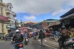 Bến xe 'kỳ lạ' giữa thành phố Đà Lạt
