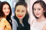 Nhan sắc Angela Phương Trinh được fan so sánh với Dương Mịch, Thư Kỳ