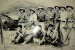 Chiến tranh biên giới Vị Xuyên: Những người hùng ngã xuống