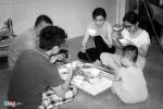 Cuộc sống ở trọ của quán quân The Voice Kids Thiện Nhân tại Sài Gòn