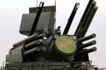 Sức mạnh tổ hợp tên lửa kết hợp pháo phòng không Pantsir-S1