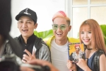 Thanh Duy: 'Làm nghệ thuật cần phải có may mắn'