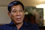 Quay lưng với Mỹ, Philippines kiếm hàng tỷ USD từ Trung Quốc