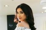 Hé lộ trang phục dạ hội lộng lẫy của Lệ Hằng tại Miss Universe