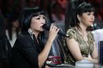 Phương Thanh bình tĩnh khi bị Trang Nhung 'nhà trăm tỉ' 'bật lại' trên ghế nóng