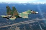 Clip: Su-30MK2 của Việt Nam trong một lần xuất kích huấn luyện