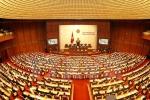 3 tân bộ trưởng nào sẽ trả lời chất vấn đại biểu quốc hội?