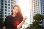 Nữ du học sinh Việt xinh đẹp kể chuyện học tại trường thời trang top 5 thế giới