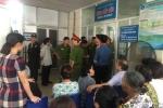 Bí thư, Chủ tịch HĐND tỉnh Yên Bái bị bắn khó qua khỏi