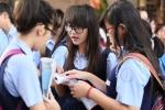 TP.HCM công bố kế hoạch tuyển sinh đầu cấp năm 2017