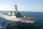 Chiến hạm Mỹ tuần tra gần Hoàng Sa: Bộ Ngoại giao lên tiếng