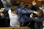 Video, Ảnh: Khi các chính khách dùng nắm đấm để giải quyết mâu thuẫn