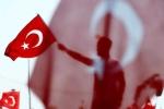 Thêm 10.000 quan chức Thổ Nhĩ Kỳ 'bỗng nhiên mất việc'