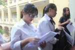 Đề và đáp án thi vào lớp 6 trường Trần Đại Nghĩa TP.HCM