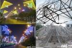 Ảnh: Hải Phòng tháo dỡ 'con đường ánh sáng' 15 tỷ đồng sau 2 năm hoạt động