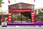 Video: Cách chức hiệu trưởng, hiệu phó trường tiểu học Nam Trung Yên