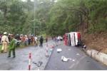 Tai nạn thảm khốc tại đèo Prenn: Xót xa cái chết của 3 cô giáo