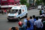 Tổng thống Pháp được hỗ trợ y tế thế nào khi ở TP.HCM?