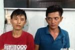 Người mẹ dũng cảm quật ngã 2 tên cướp lấy lại iPhone của con