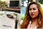 Phi Thanh Vân sống trong đau khổ vì chồng ăn chơi, đập phá nhà cửa
