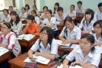 Gần 80.000 thí sinh gất rút ôn tập tuần cuối cho kỳ thi tuyển vào lớp 10 ở TP.HCM