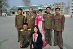 'Quan Tây' duy nhất của ông Kim Jong-un tiết lộ viễn cảnh Triều Tiên 25 năm tới