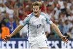 Trực tiếp Euro 2016: Anh vs Nga