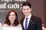 'Bà trùm Hoa hậu' tiết lộ lý do chọn Vũ Mạnh Cường là 'MC của đấu trường nhan sắc'