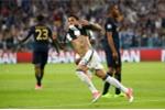 Video kết quả Juventus vs AS Monaco: Juventus vào chung kết cúp C1