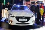 Tiếp tục triệu hồi hơn 16.000 xe Mazda3 tại Việt Nam