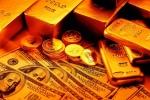 Giá vàng hôm nay 30 Tết 'rơi tự do', nhà đầu tư sốc nặng