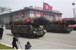 Triều Tiên tuyên bố thử tên lửa mỗi tuần, cảnh báo chiến tranh hạt nhân có thể nổ ra bất cứ lúc nào