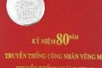Vinacomin phải báo cáo Thủ tướng việc làm kỷ niệm chương 640.000 đồng cho công nhân