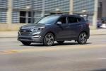 Đến lượt Tucson 2016 của Hyundai bị triệu hồi