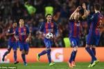 Video kết quả Barca vs PSG: Barca ngược dòng vĩ đại, giành vé vào tứ kết Champions League