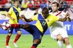 Trực tiếp Copa America 2016: Ecuador vs Haiti