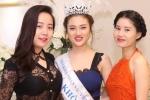 Nữ sinh xinh đẹp mê tình nguyện giành Á khôi 'Nhan sắc Việt Nam 2017'
