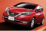 Nissan ra mắt Note hoàn toàn mới tại Thái Lan