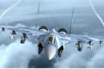 Video: Chiến cơ Su-35 tập trận gần quần đảo Kuril