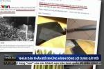 Video: Cận cảnh những kẻ phản động mưu đồ bạo loạn nhân danh 'vì môi trường'