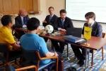 Tuyển futsal Việt Nam dự World Cup 2016: Ở khách sạn 5 sao, an ninh theo sát cả ngày