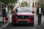 Ngắm Mazda CX-5 2017 vừa ra mắt ở Mỹ
