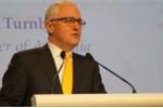 Đối thoại Shangri-La: Thủ tướng Australia cảnh báo Trung Quốc không bắt nạt láng giềng