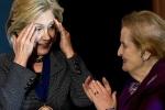 Cựu thị trưởng New York hé lộ 'chiêu' giấu trọng bệnh của bà Clinton